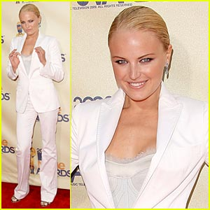 Malin Akerman - MTV Movie Awards 2009