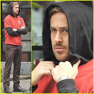 Ryan Gosling is My Blue Valentine