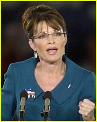 Sarah Palin Signs Book Deal To Publish Her Memoirs