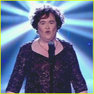 Susan Boyle -- Did She Win???