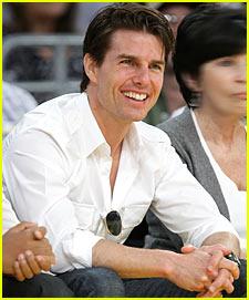 Tom Cruise & Cameron Diaz: Wichita Wild