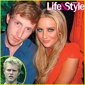Asher Roth: Stephanie Pratt's New Boyfriend