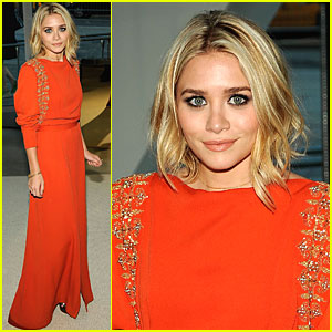Ashley Olsen is Fashion Fierce