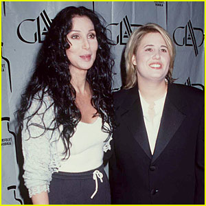 Cher Speaks Out About Daughter's Sex Change