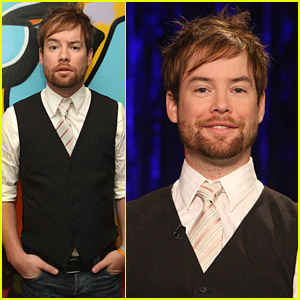 David Cook's No.1 Countdown