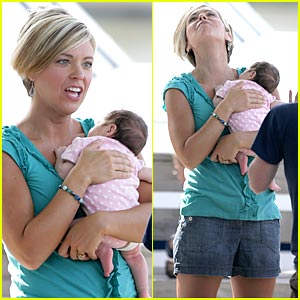 Kate Gosselin: More Ferry Fun!