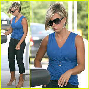 Kate Gosselin is a Gas Guzzler
