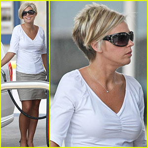Kate Gosselin Highlights Her Highlights
