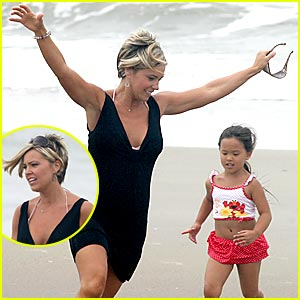 Kate Gosselin: Tag, You're It!