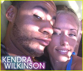 Kendra Wilkinson: I'm Pregnant!