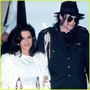 Lisa Marie Presley Blog: Michael Jackson Knew He Would Die Like This
