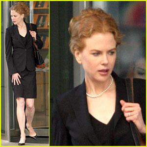 Nicole Kidman To Adopt Vietnamese Baby?