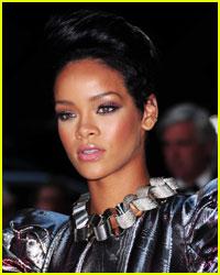 Rihanna is Formally Subpoenaed