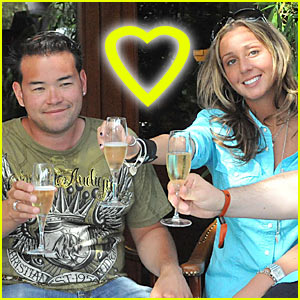 Hailey Glassman: I Love, Jon Gosselin!!!