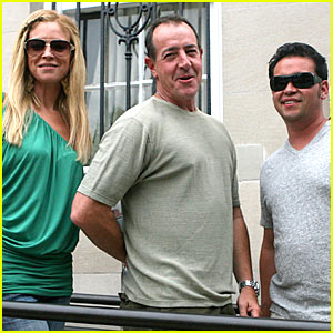 Jon Gosselin: Michael Lohan's Third Wheel