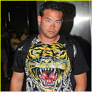 Jon Gosselin Scores NYC Apartment