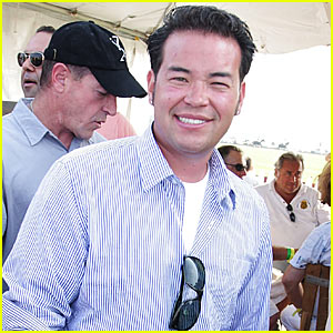 Jon Gosselin: I'm Single!