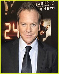 Kiefer Sutherland's Assault Case Has Been Dropped
