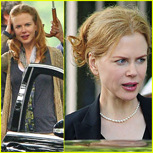 Nicole Kidman: Hollywood's 8th Top-Earning Actress