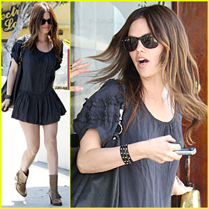 Rachel Bilson: House of Pies Pretty