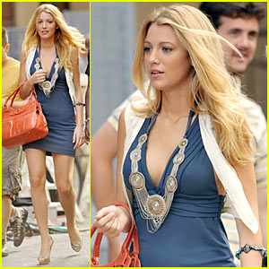 Blake Lively: Million Dollar Maker