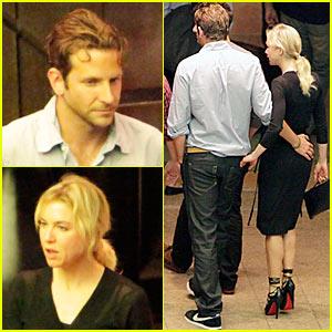 Bradley Cooper & Renee Zellweger: Dating Status Confirmed!