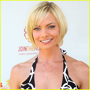 Jaime Pressly: It Wasn't Pee