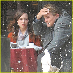 Leonardo DiCaprio: Explosion On Set!