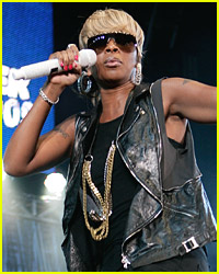 Mary J. Blige: The Next Guest Judge On American Idol