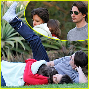 Tom Cruise: The Home Stretch
