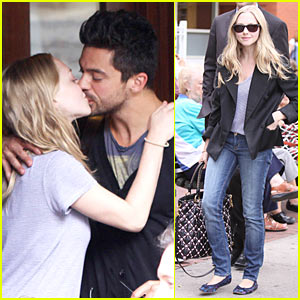 Dominic Cooper News, Photos, and Videos | Just Jared | Page 7
