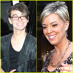 Christian Siriano: Kate Gosselin is Trying to