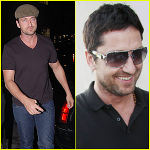 Gerard Butler to Jimmy Kimmel: I Was A Carnie!