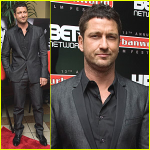Gerard Butler: Law Abiding Citizen Sexy