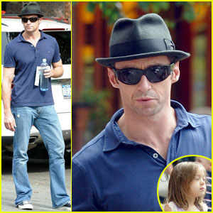 Hugh Jackman: Neil Patrick Harris Is Brilliant