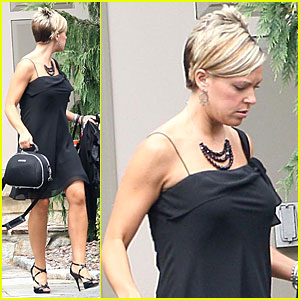 Kate Gosselin: Dressed to the Eights!
