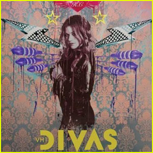 Kelly Clarkson: VH1 Divas Posters!