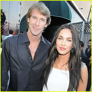 'Transformers' Crew Slams Megan Fox