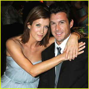 Neil Andrea: Kate Walsh's New Boyfriend!