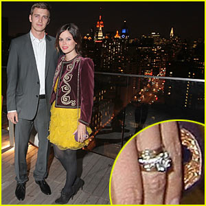 Rachel Bilson's Secret Wedding?  Didn't Happen!