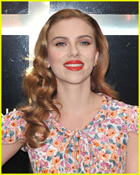 Scarlett Johansson: Beauty on Broadway?