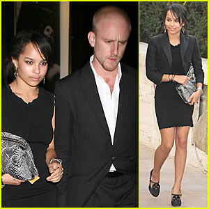 Ben Foster News, Photos, and Videos | Just Jared | Page 5