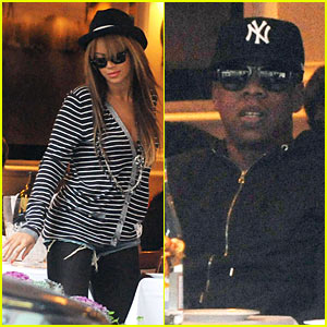 Beyonce & Jay-Z: Heavy Tippers