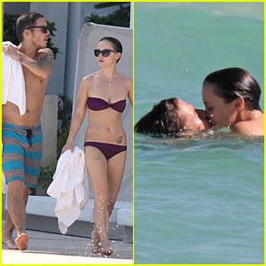 Christina Ricci is a Bikini Babe