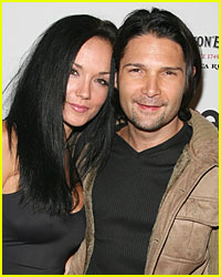 Corey Feldman & Wife File for Divorce