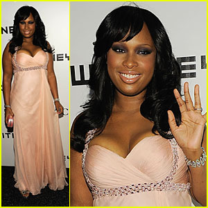 Jennifer Hudson: Whitney Muse