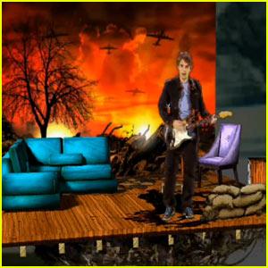 John Mayer - 'Heartbreak Warfare' Music Video
