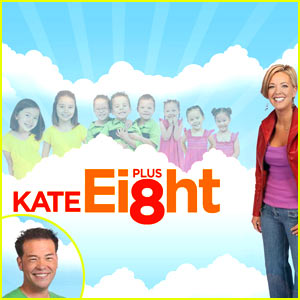 Jon Gosselin: 'Kate Plus 8' Is Going Down!