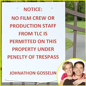 Kate Gosselin: Saddened By Jon's Actions