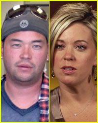 Jon Gosselin Hacked Kate
